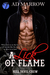 A Lick of Flame by A.D. Marrow