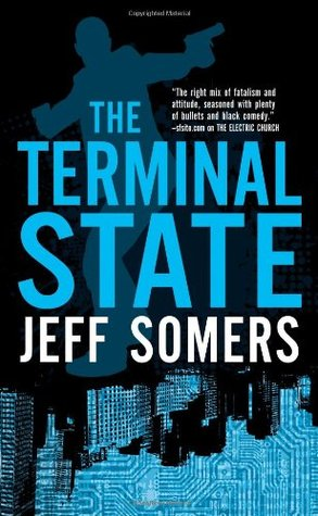 The Terminal State (Avery Cates, #4)