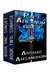 Pact Arcanum Boxed Set 1: Sunset and Sunrise