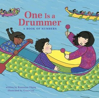 One Is a Drummer by Roseanne Thong