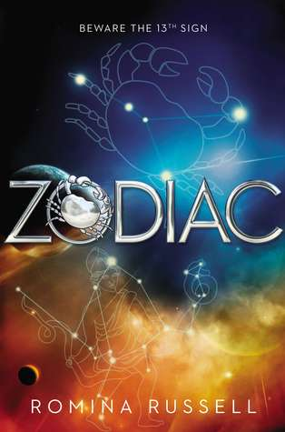 The Zodiac Books Quiz: 10 Questions By Romina Russell 2
