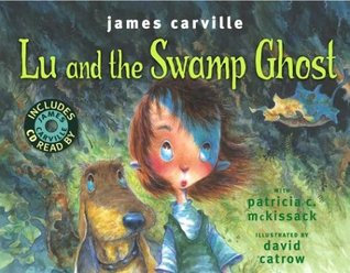 Lu and the Swamp Ghost