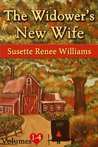 The Widower's New Wife Collection (The Widower's New Wife, #1-4)