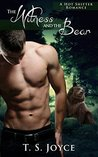The Witness and the Bear (Bear Valley Shifters, #1)