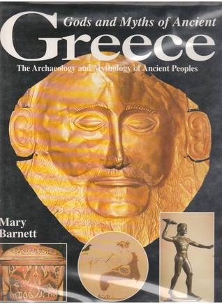 Gods and Myths of Ancient Greece