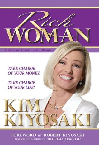 Rich Woman by Kim Kiyosaki