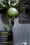 The Best Horror of the Year, Volume Six