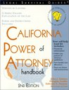 California Power of Attorney Handbook