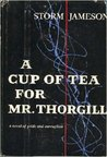 A Cup of Tea for Mr. Thorgill