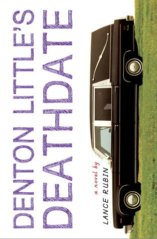 Denton Little's Deathdate (Denton Little, #1)