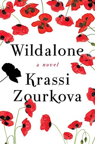 Wildalone (Book #1)