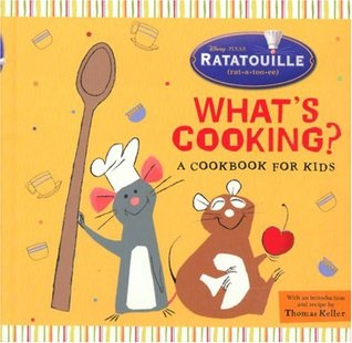 What's Cooking? by Walt Disney Company