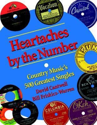 Heartaches by the Number: Country Music