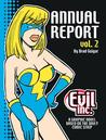 Evil Inc Annual Report Volume 2