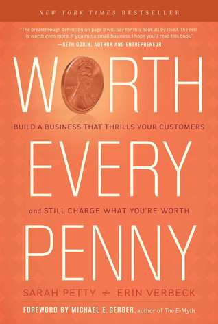 Worth Every Penny by Sarah Petty