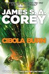 Cibola Burn by James S.A. Corey