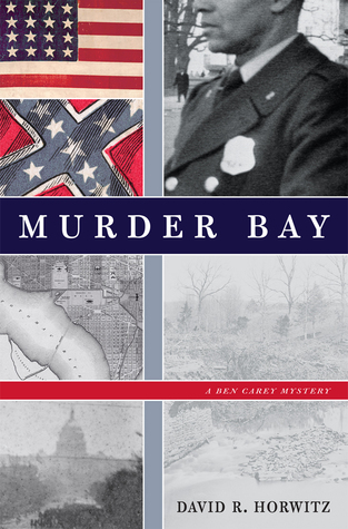 Review Murder Bay: A Ben Carey Mystery by David R. Horwitz CHM