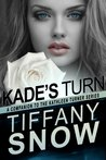 Turn on a Dime - Kade's Turn by Tiffany Snow