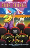Murder Boogies with Elvis (Southern Sisters Mystery, #8)