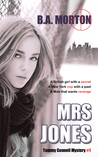 Mrs Jones (Tommy Connell Mystery #1)