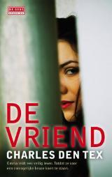 De vriend by Charles den Tex