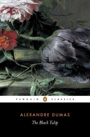The Black Tulip by Alexandre Dumas