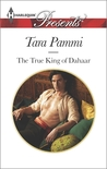 The True King of Dahaar (A Dynasty of Sand and Scandal #2)