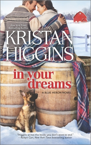 In Your Dreams (Blue Heron, #4)  - Kristan Higgins