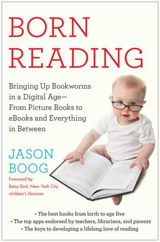 Born Reading by Jason Boog