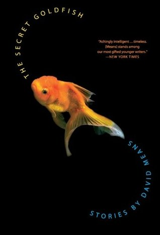 Free download online The Secret Goldfish: Stories PDF
