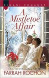 A Mistletoe Affair (Wintersage Weddings)