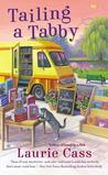 Tailing a Tabby (A Bookmobile Cat Mystery, #2)