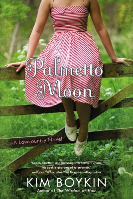 Palmetto Moon Book Cover