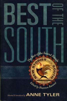 Best of the South by Anne Tyler