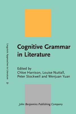 Cognitive Grammar in Literature Chloe Harrison