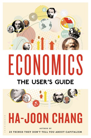 Economics by Ha-Joon Chang