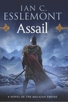 Assail (Malazan Empire, #6)