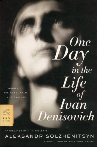 one day in life of ivan denisovich essay Need writing one day in the life of ivan denisovich essay use our custom writing services or get access to database of 56 free essays samples about one day in the.