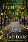 Fighting Chance (Gregor Demarkian, #29)