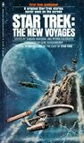 Star Trek: The New Voyages (Star Trek Adventures, #2)