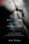 Resisting the Musician (Head Over Heels, #1)
