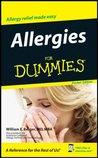 Allergies For Dummies®, Pocket Edition