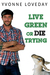 Live Green or Die Trying (Urban Farm Mystery, #1)