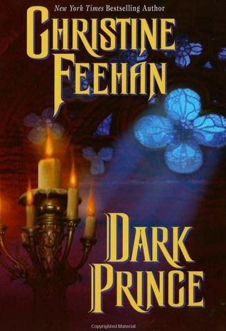 Dark Prince by Christine Feehan