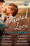 Tortured Love: Pocket Star New Adult Authors