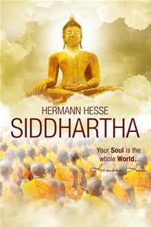 Free download online Siddhartha ePub by Hermann Hesse