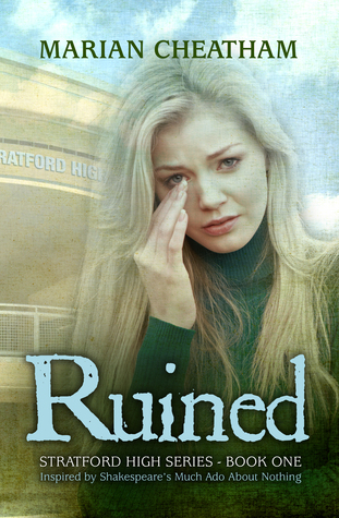 Ruined by Marian Manseau Cheatham