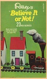 Ripley's Believe It or Not 23rd Series