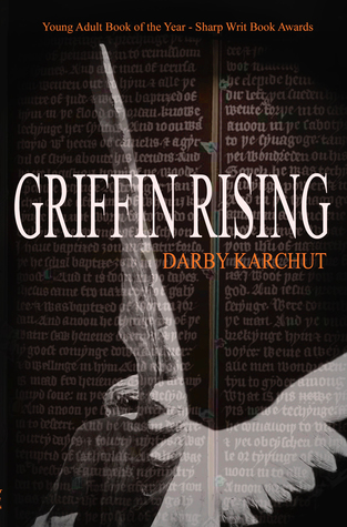 Griffin Rising (Book One) by Darby Karchut