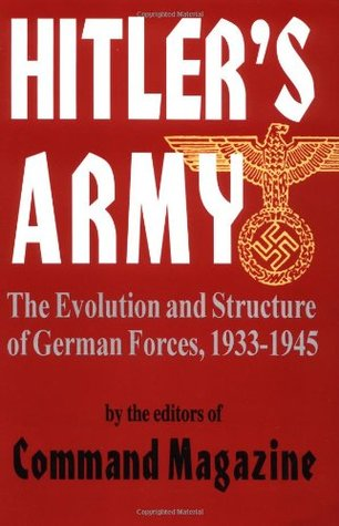 Hitlers Army